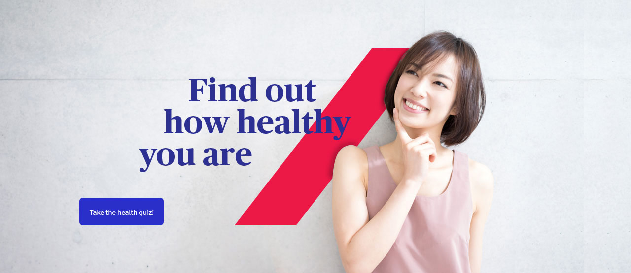 Health Risk Score