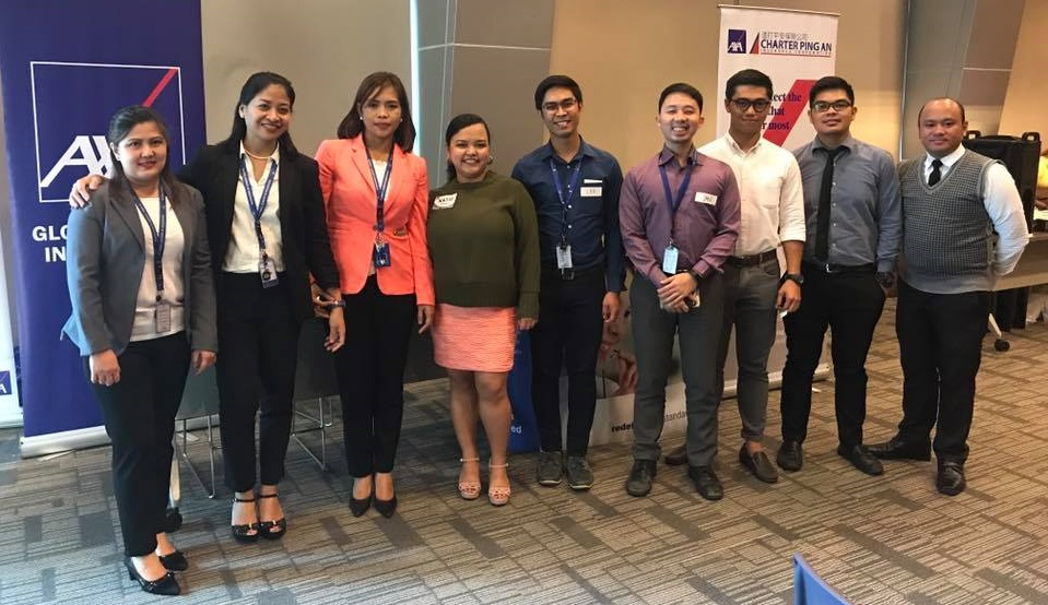 AXA Head Office Careers