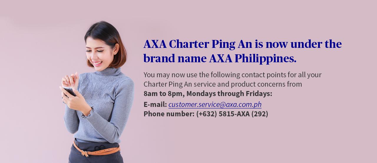 AXA Philippines - Life Insurance & Investments | AXA Philippines