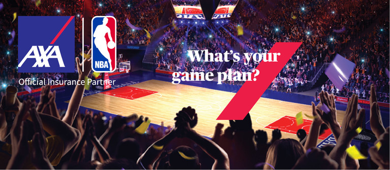 AXA-NBA Partnership