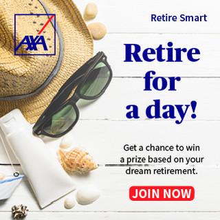 Retirement investment options philippines