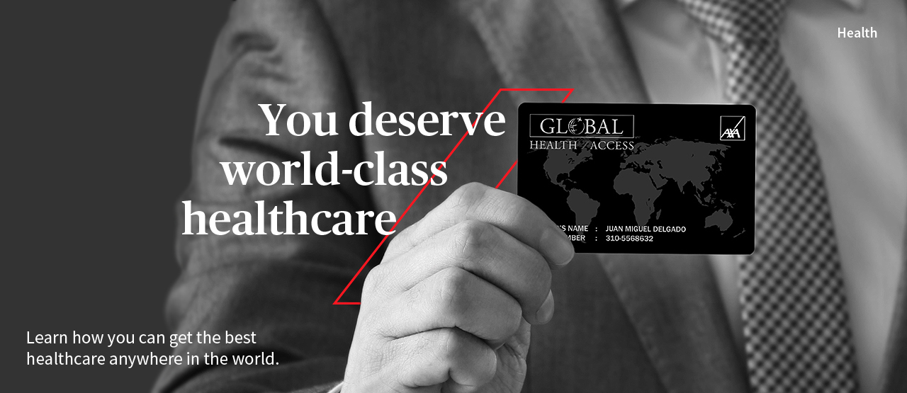 Global health Access